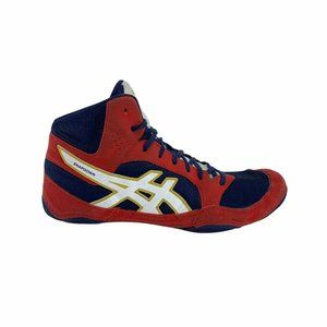 Asics Snapdown Wrestling Shoes Womens Size 8.5